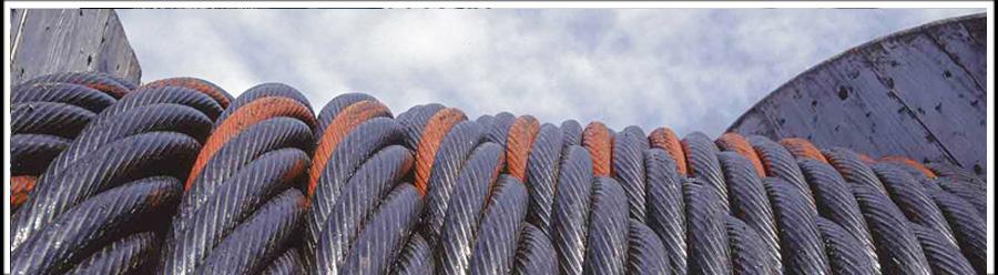 HC Material | Malaysia Wire Rope Supplier | Industrial Sling and